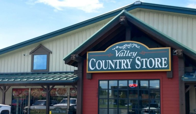 Valley Wide Country Store boasts fresh new look