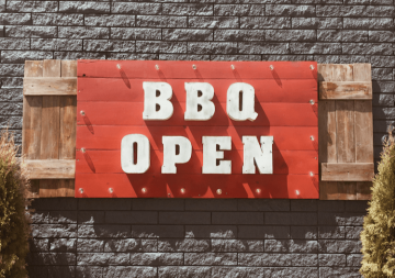 Lil Mike's BBQ