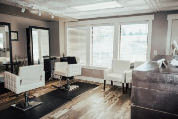 Urban Trend Salon, one of the hair salons in Rexburg