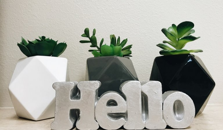 Dollar Tree hacks: How to decorate with dollar store items