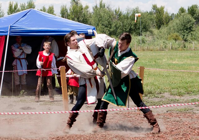 East Idaho Renaissance Faire to happen in June