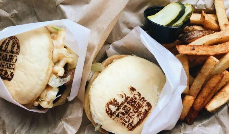 Idaho Burger Grill: An Instagram-worthy burger
