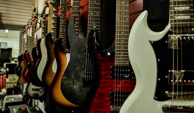 Channel your inner musician at Mike's Music in Rexburg