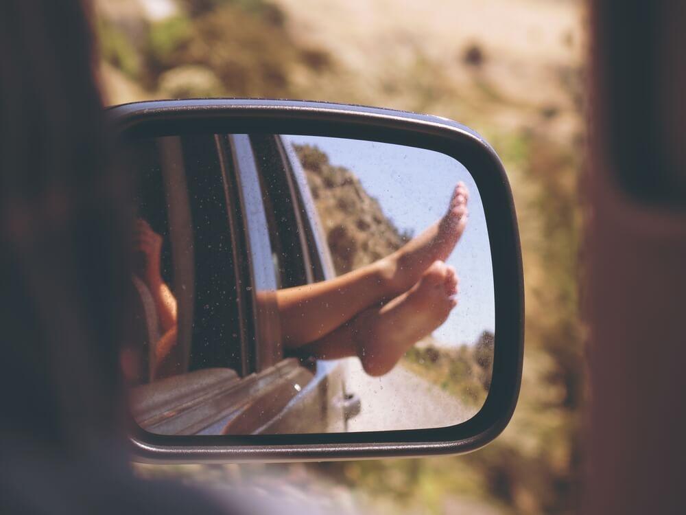 Summer Road trip calls for a good playlist