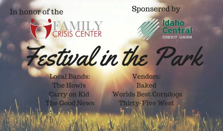 Students organize free festival in honor of Family Crisis Center