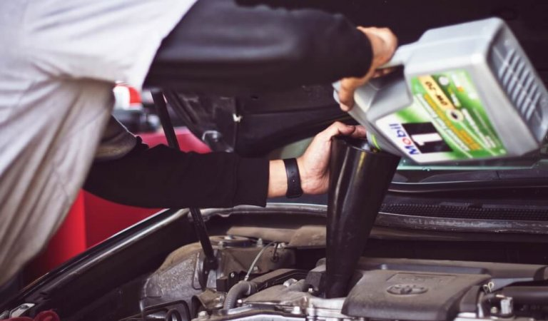 5 places to get an oil change in Rexburg