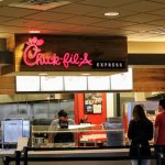Chick Fil A is celebrating Cow Appreciation Day on July 10.