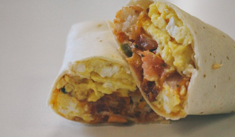 Breakfast Burritos: Say Hello To Your New Best Friend