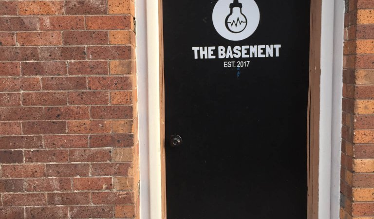 The Basement to hold pop-up art show