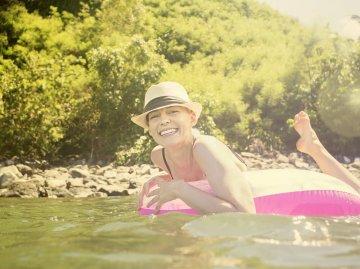 Float the river in Rexburg