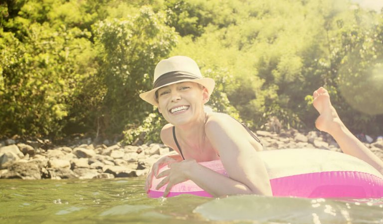 Where to float the river in Rexburg this summer