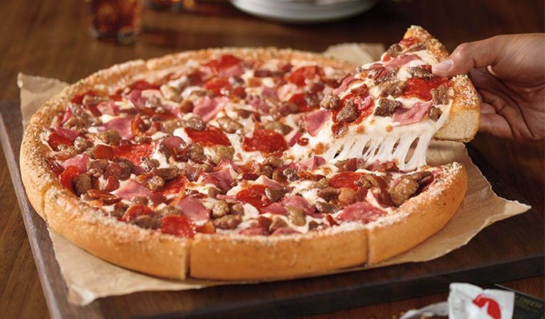 9 Absolutely Delicious Pizza Places in Rexburg