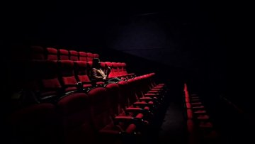 During the seven-week break, you get better movie seats.