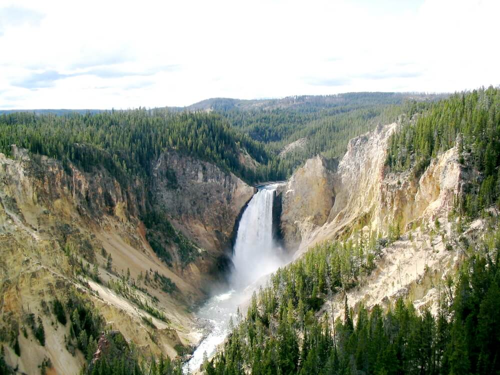 Yellowstone in southeast Idaho is great, but there is so much more