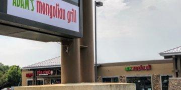 Adam's Mongolian Grill