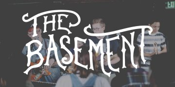 The Basement has a new website TheBasementRexburg.com