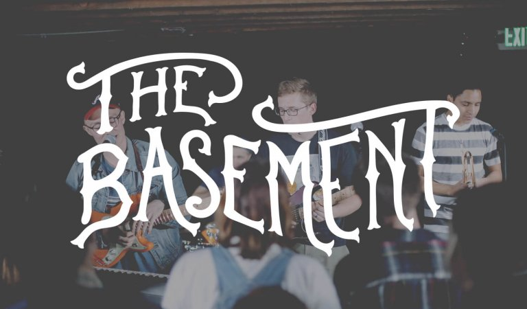 The Basement launches new website, announces merch and new shows