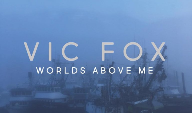 "Vic Fox sets sail on new album, ""Worlds Above Me"""
