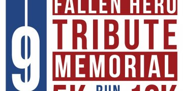 9/11 Tribute Memorial Run/Walk
