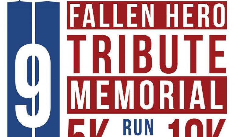 9/11 Memorial Run/Walk to Happen this Saturday in Idaho Falls