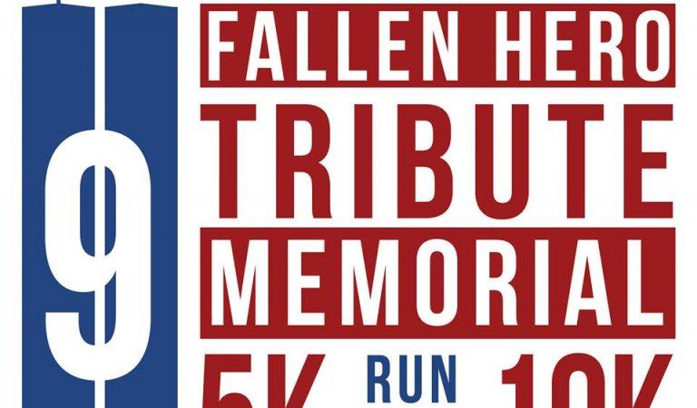 9/11 Memorial Run/Walk to Happen this Saturday in Idaho Falls