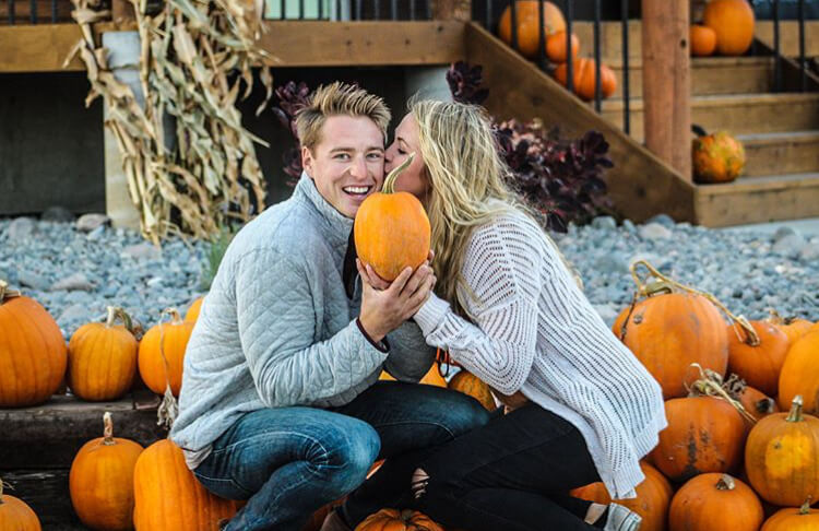 RC Acres is one of the great fall date ideas