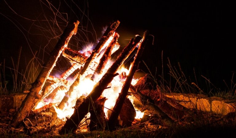 Quick Guide: 3 Places to Have a Bonfire in Rexburg