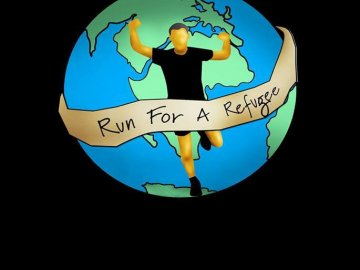 Run for a Refugee event image