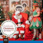 Community Christmas Sale