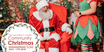 Community Christmas Sale