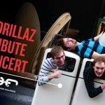 Gorillaz tribute concert