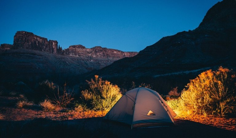 5 Tips On Packing For A Camping Trip