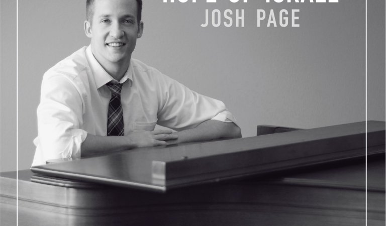 BYU-Idaho Alum Releases Full-Length Piano Album