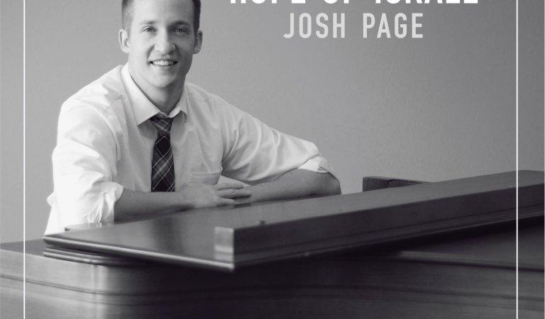 BYU-Idaho Alum Releases Full-Length Piano Album