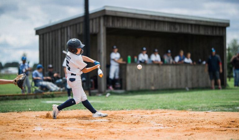 Local Youth Baseball Team Competes In Historic Cooperstown Tournament