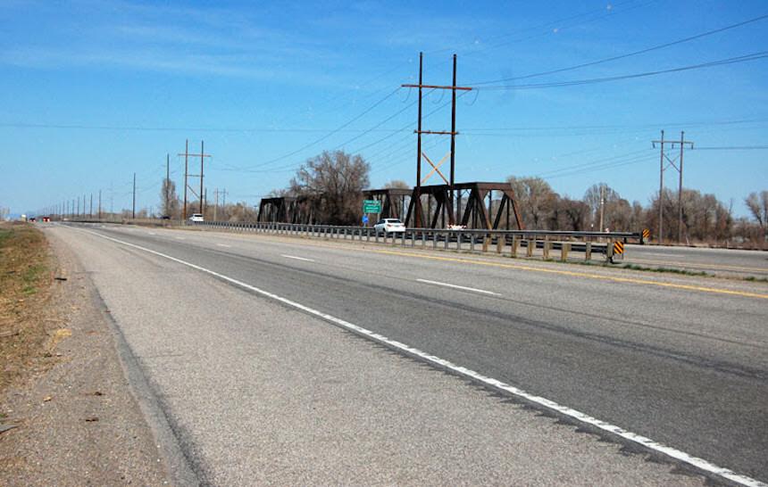 UPDATE: Highway 20 Road Construction - Explore Rexburg