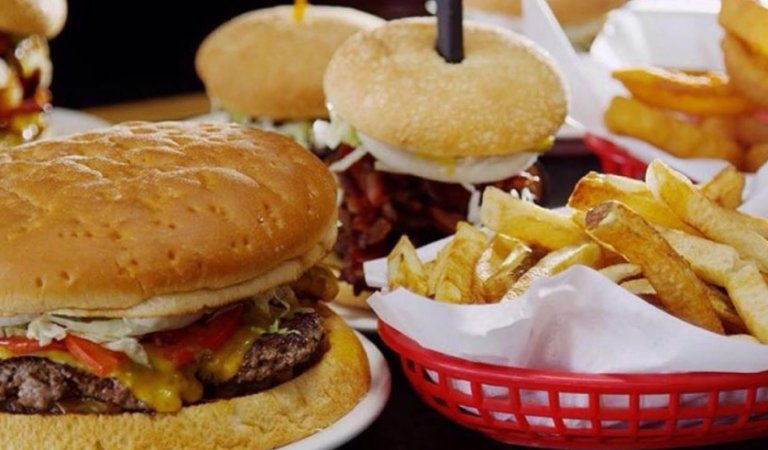 The Top 5 Burgers In Rexburg & Where To Find Them