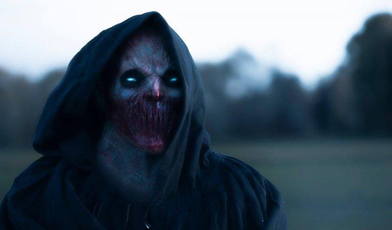 The Spookiest Scenes in Rexburg