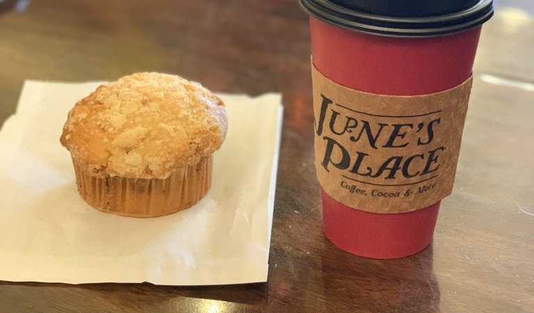 The Top 3 Places To Get Fall & Winter Drinks In Rexburg