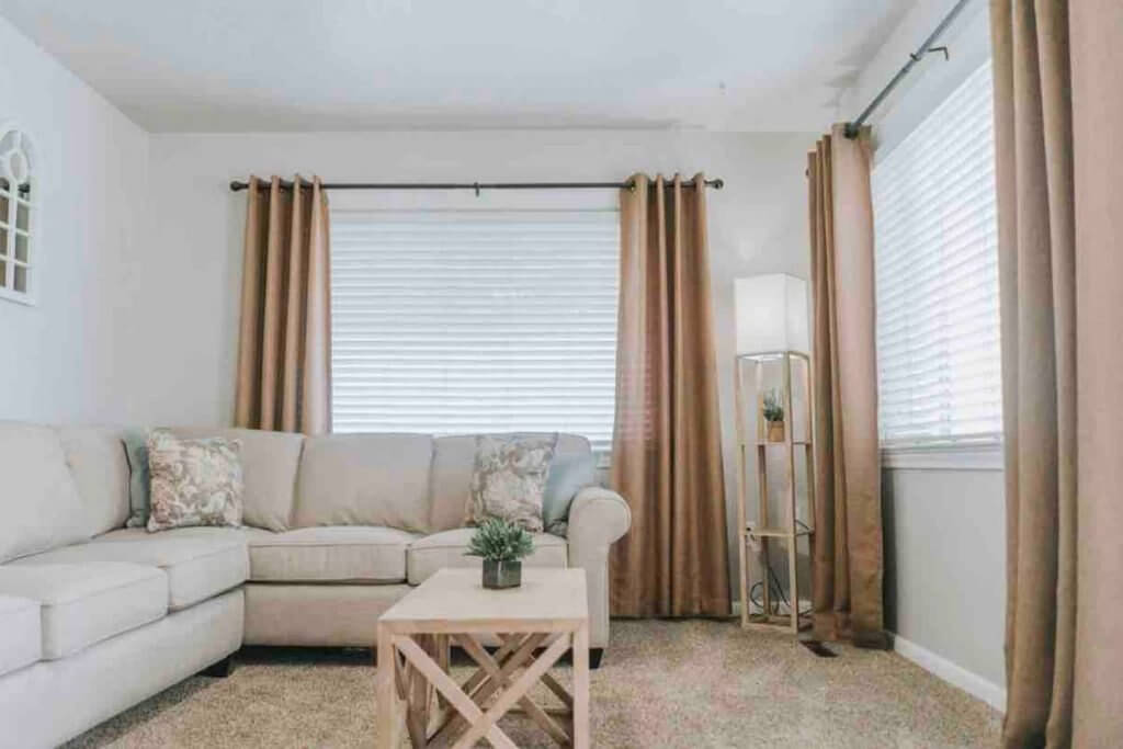 Best Airbnb Rentals In Rexburg - Cozy Rental