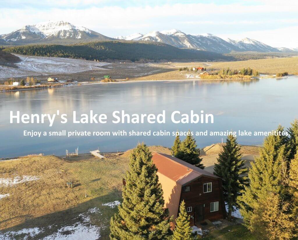 Island Park Airbnb