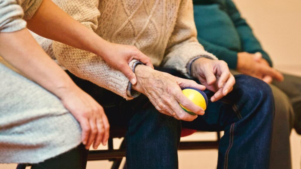 Assisted Living - Ways to give back