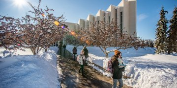 BYU-Idaho Enrollment Winter 2020