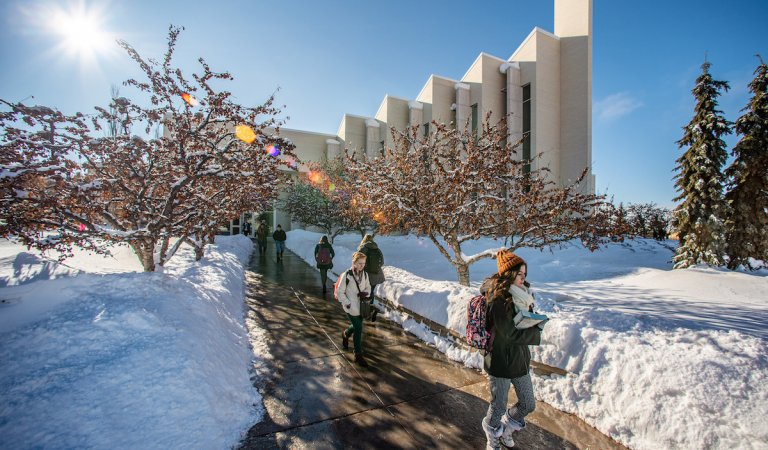 BYU-Idaho Enrollment Numbers Released For Winter 2020