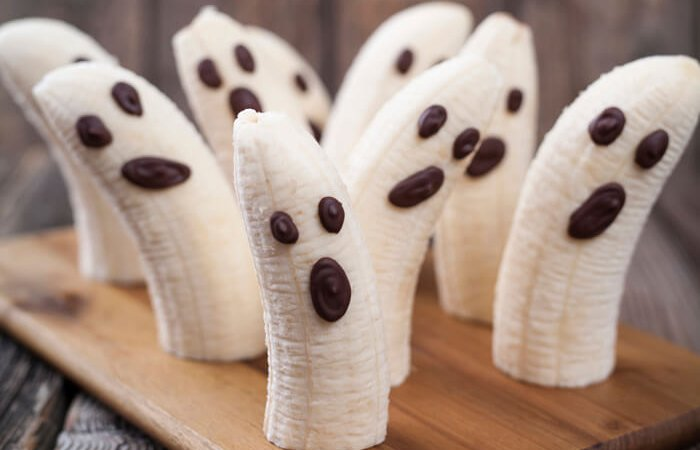 5 Tasty and Healthy Halloween Snacks