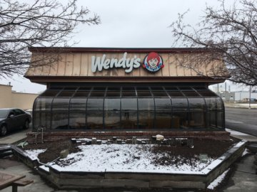 Wendy's North Rexburg