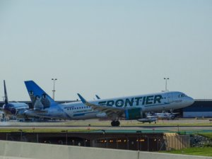 Travel Cheap Frontier Airlines Destinations