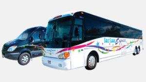 Salt Lake Express Travel Buses