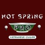 New Restaurant in Idaho Falls Hot Spring Pho