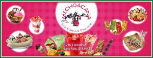 New Restaurant in Idaho Falls La Michoacana Ice Cream Palace
